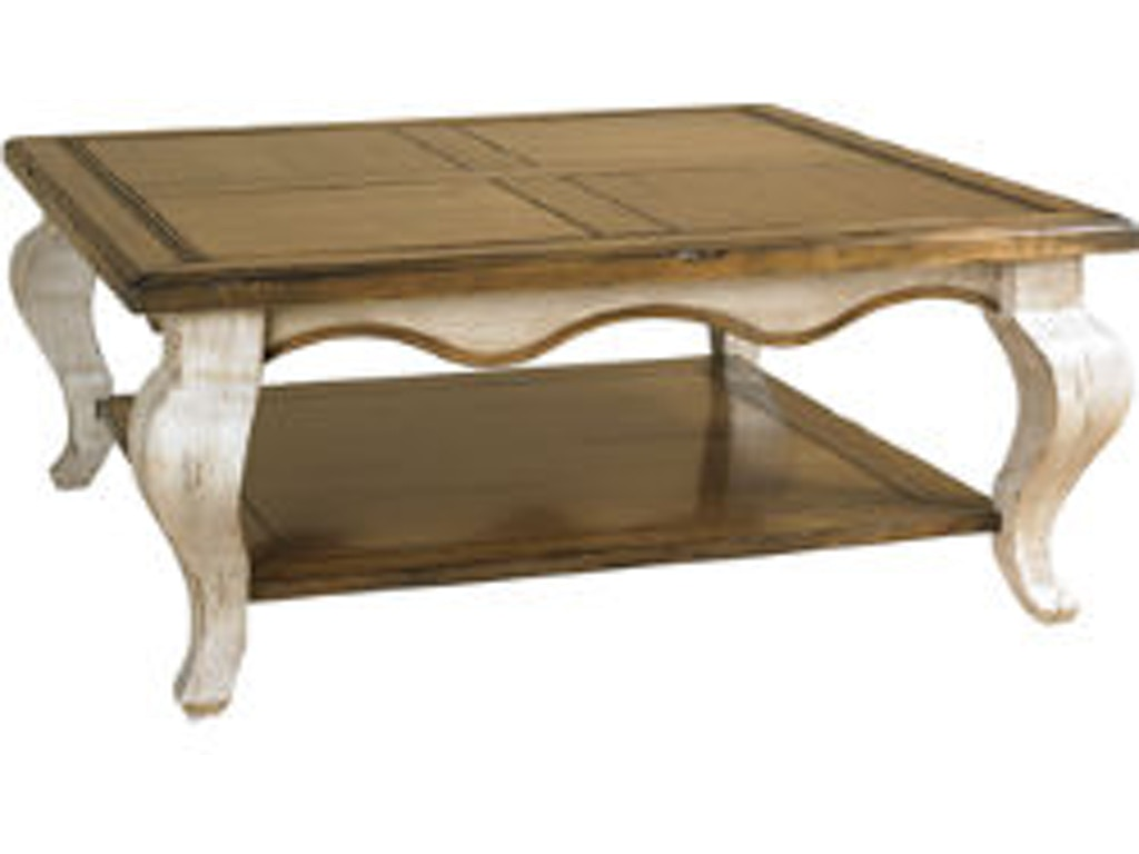 Lorts Manufacturing Living Room Cocktail Table 1218