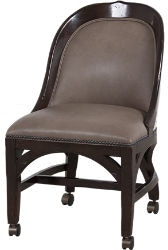 Lorts Manufacturing Bar and Game Room Game Chair 220801 ...