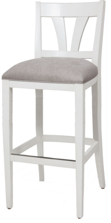 Lorts Manufacturing Bar And Game Room Barstool 2617