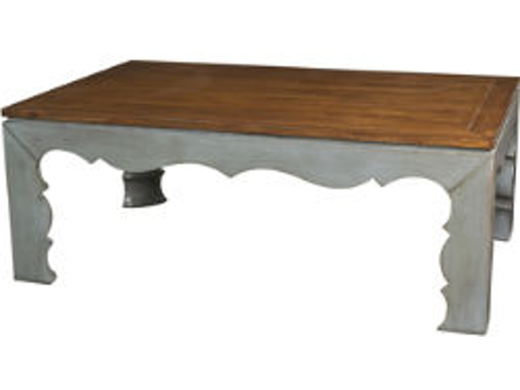 Lorts Manufacturing Living Room Cocktail Table 310102