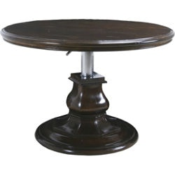 Lorts Manufacturing Living Room Hydraulic Cocktail Table Base 3113