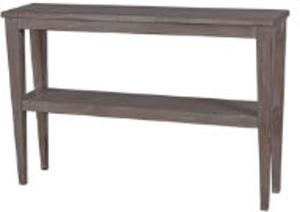 Lorts Manufacturing Living Room Console Table 3685 - Meg