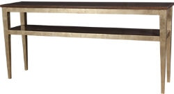 Lorts Manufacturing Living Room Console Table 3688 ...