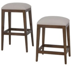 Lorts Manufacturing Bar And Game Room Barstool 7947
