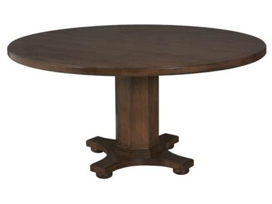 Lorts Manufacturing Dining Room Square To Round Table Top