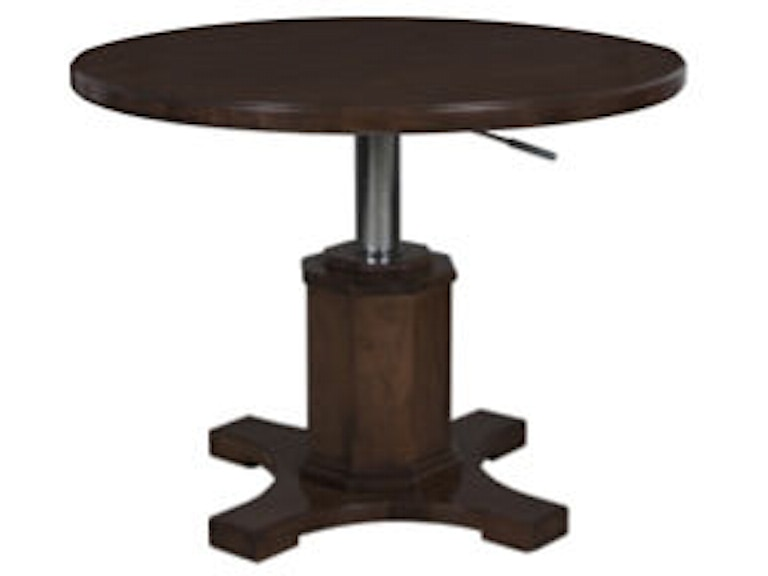 Lorts Manufacturing Hi Lo Tail Table 8623