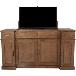 Lorts Manufacturing TV Lift Cabinet 8715