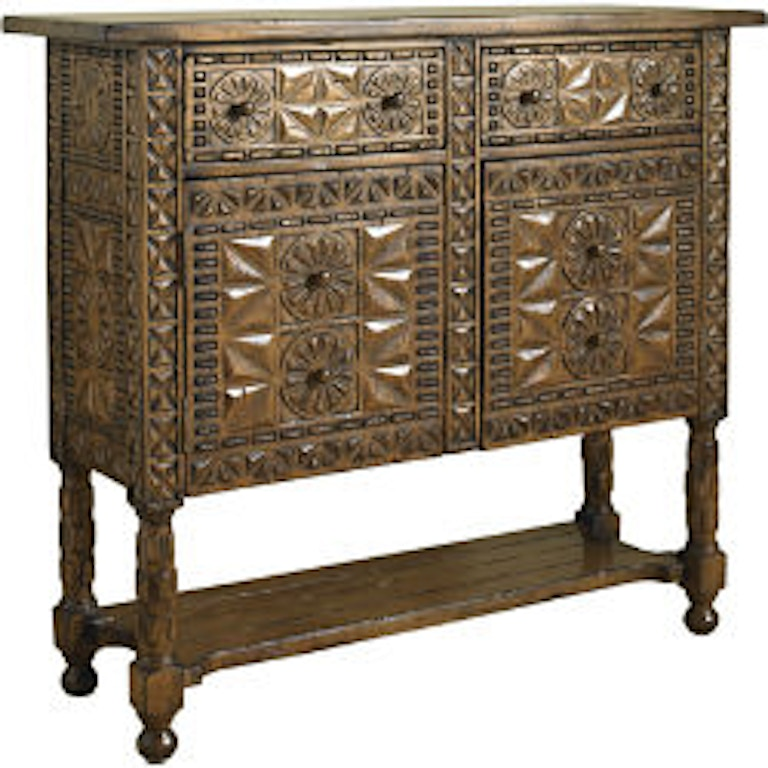 Lorts Manufacturing Bedroom Chest 9689