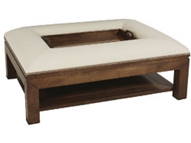Lorts Manufacturing Cocktail Ottoman 9760