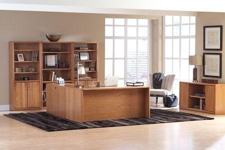 Martin Furniture Storage Credenza 672