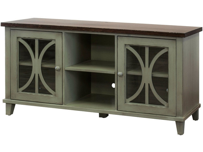 Martin Furniture Home Entertainment 60 Console Ba360g At Sawmill Inc