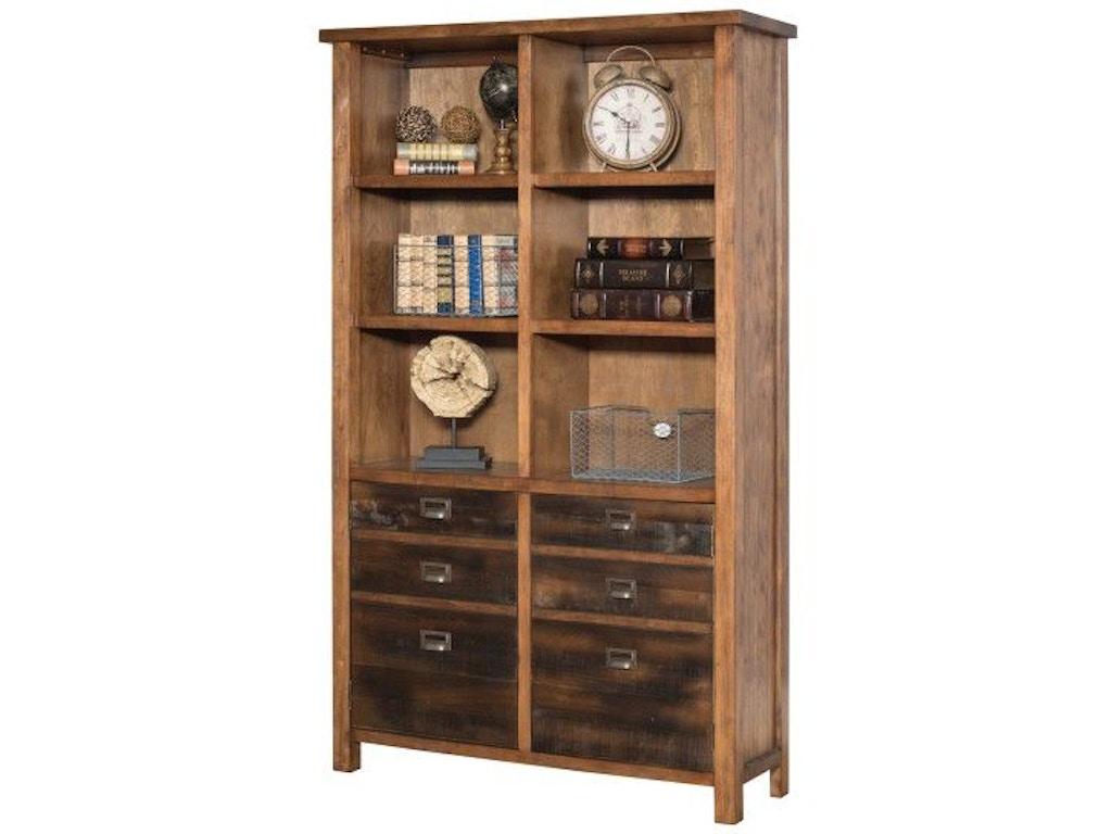 Martin Home Furnishings Bookcase Imhe4472 Flemington