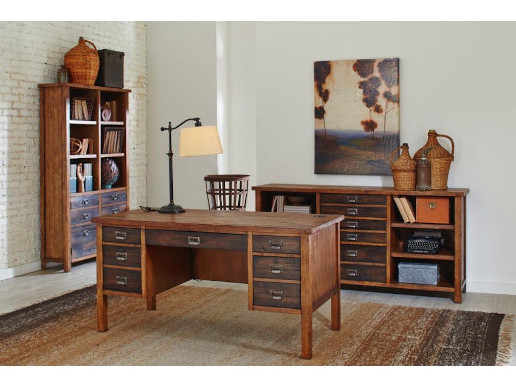 Martin Home Furnishings Credenza Imhe504 Flemington