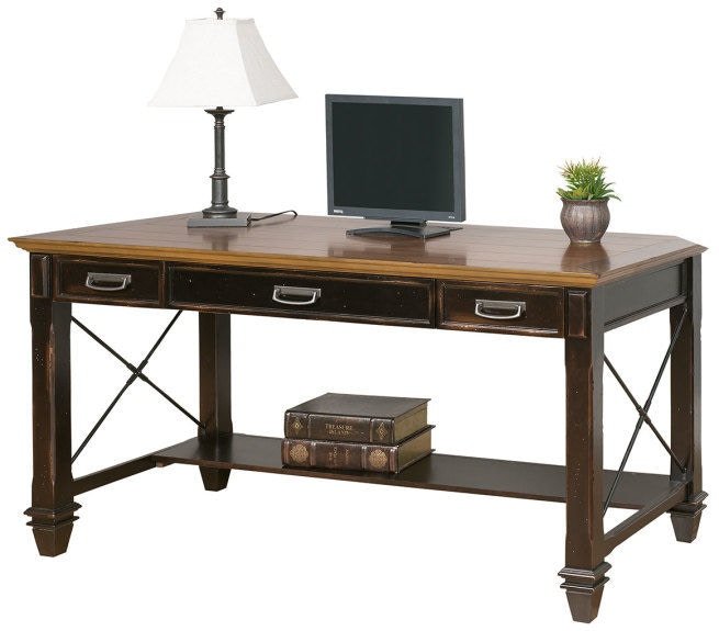 Martin Furniture Home Office Writing Desk Imhf384