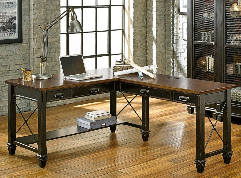 Martin Furniture Hartford Desk G63862