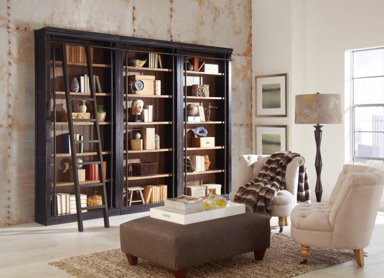 Delicieux Martin Furniture Toulouse Bookcase 553422