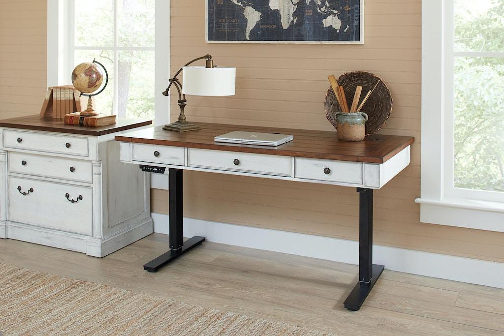 Martin Furniture Home Office Lateral File IMDU455 ...