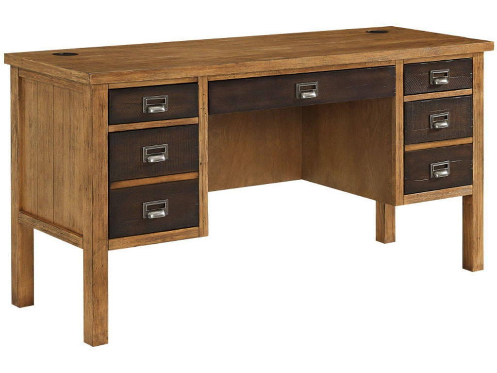 Martin Home Furnishings Home Office Credenza Imhe669