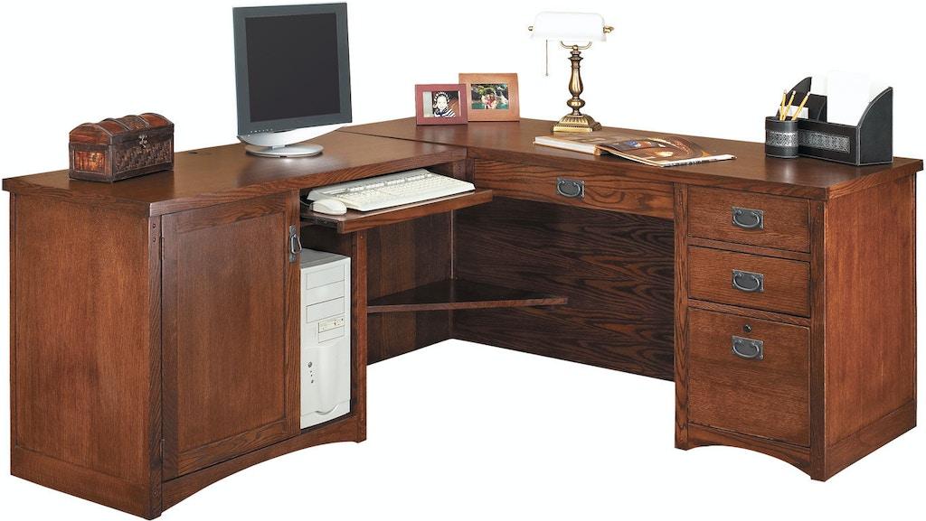 Brilliant Martin Furniture Home Office Desk Mp684L Carol House Download Free Architecture Designs Rallybritishbridgeorg