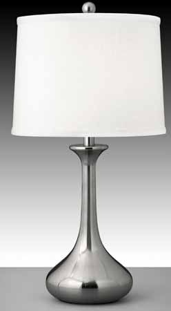 Medallion Lighting Table L& and Shade 28 in. S700DWH  sc 1 st  Kaplanu0027s Furniture & Medallion Lighting Lamps and Lighting Table Lamp and Shade 28 in ...