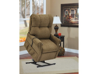 Med Lift 3 Way Chair 1153
