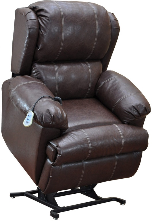 Med Lift Living Room Morgan Arm Chair 5410 Stowers