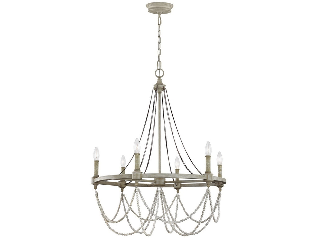 Murray feiss lamps and lighting 6 light chandelier f31326fwodww murray feiss 6 light chandelier f31326fwodww arubaitofo Gallery