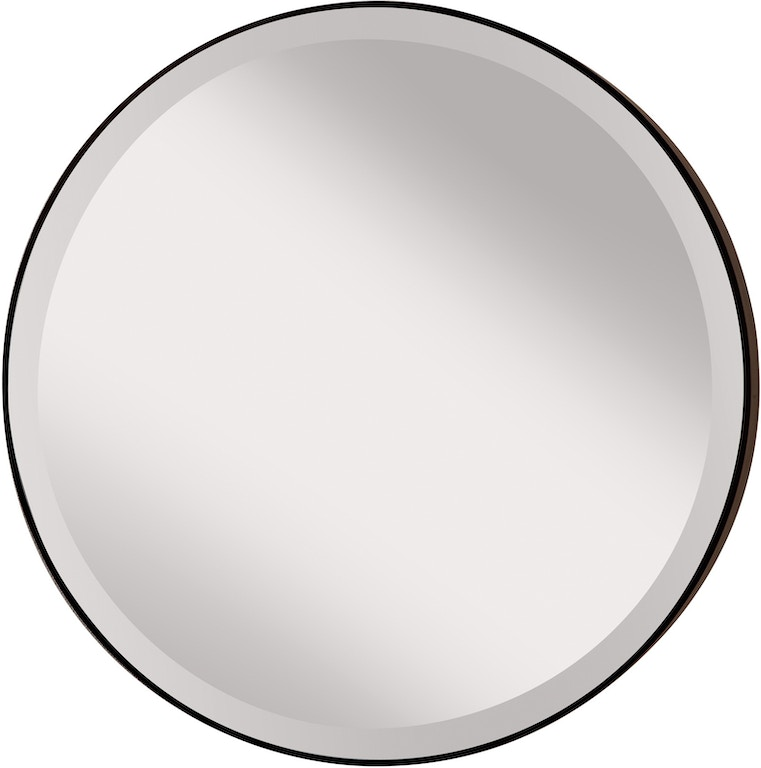 Murray Feiss Mirrors: Murray Feiss Accessories Oil Rubbed Bronze Mirror