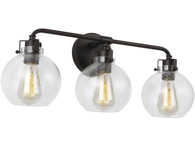Murray Feiss Lamps And Lighting 3 Light Vanity Vs24403orb