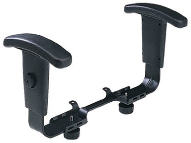 Office Star Products 2-way Adjustable Arm Kit 07-ARMS-3