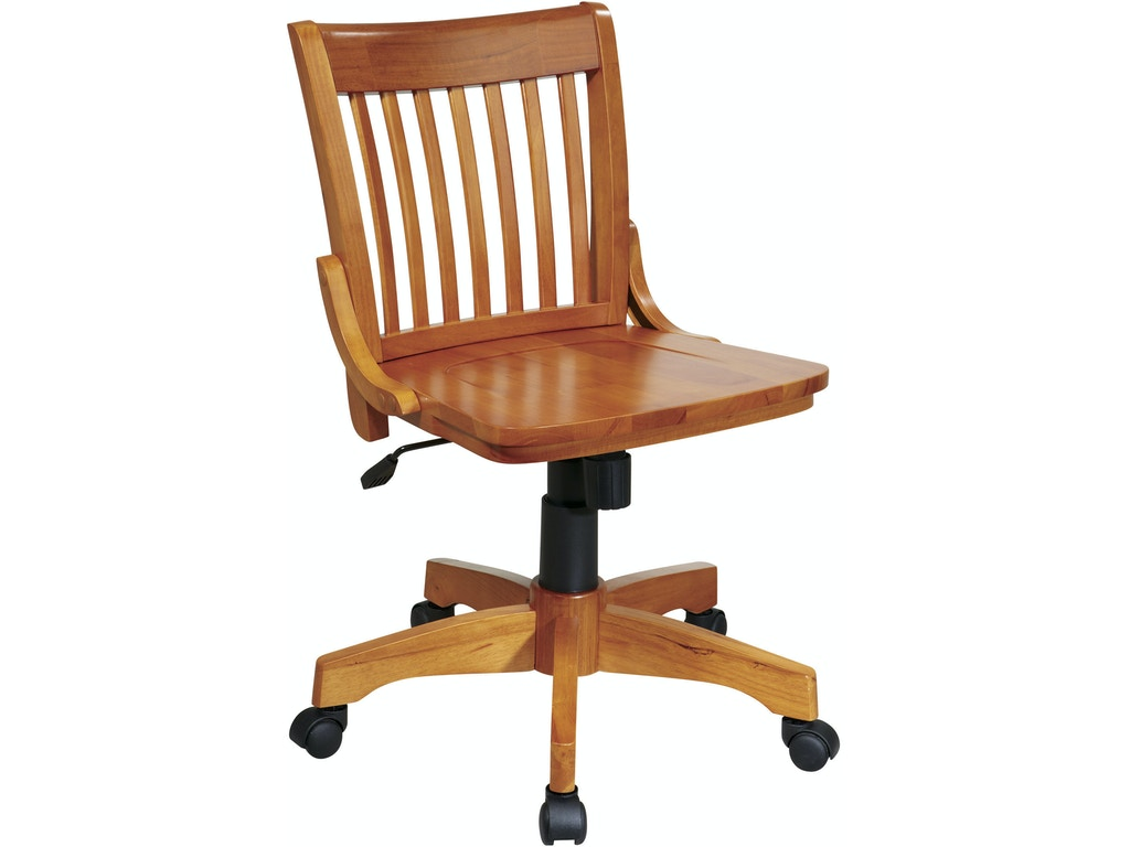 Superb Office Star Products Home Office Deluxe Armless Wood Gmtry Best Dining Table And Chair Ideas Images Gmtryco