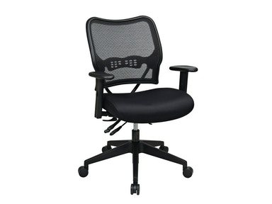 Office Star Products Deluxe Chair 13-37N9WA