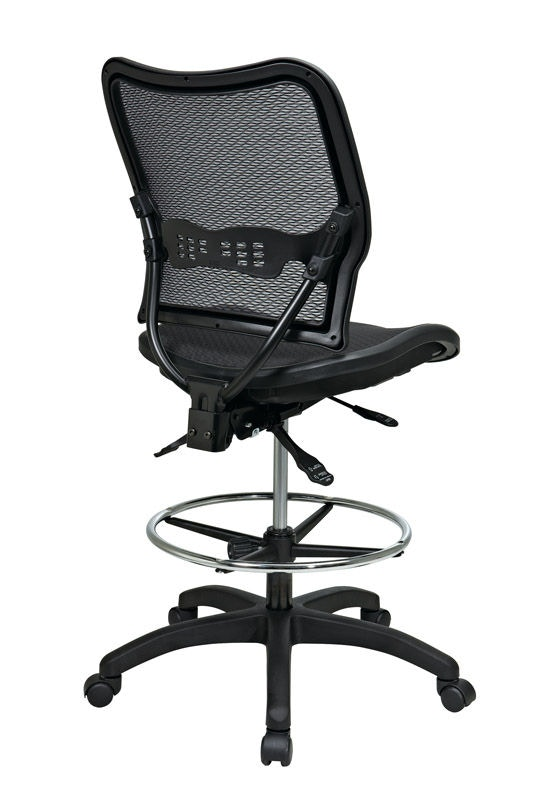 Charmant ... Office Star Products Deluxe Ergonomic Drafting Chair 13 77N30D