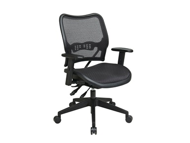 Office Star Products Deluxe Chair 13-77N9WA