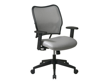 Office Star Products Deluxe Chair 13-V22N1WA