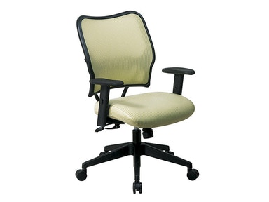 Office Star Products Deluxe Chair 13-V66N1WA