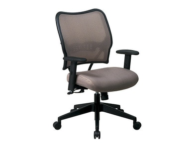 Office Star Products Deluxe Chair 13-V88N1WA