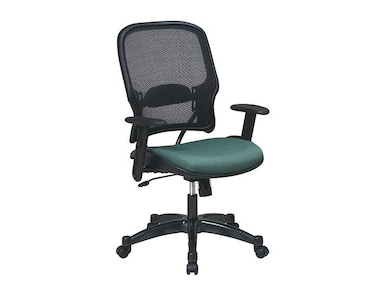Office Star Products Professional Airgrid® Managers Chair 1587C-6303