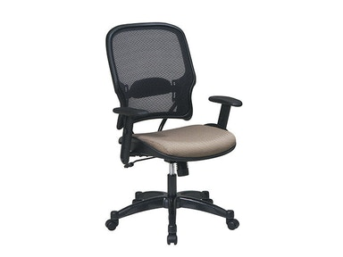 Office Star Products Professional Airgrid® Managers Chair 1587C-6306
