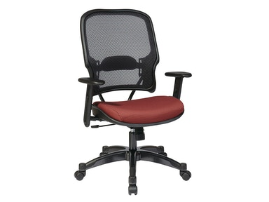 Office Star Products Professional Airgrid® Managers Chair 1587C-6315