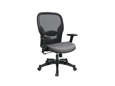 Office Star Products Professional Airgrid® Managers Chair 2387C-6304