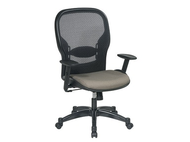 Office Star Products Professional Airgrid® Managers Chair 2387C-6306