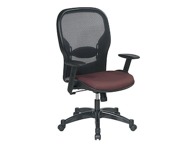 Office Star Products Professional Airgrid® Managers Chair 2387C-6315