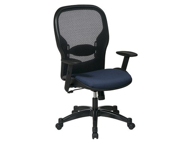 Office Star Products Professional Airgrid® Managers Chair 2387C-6342