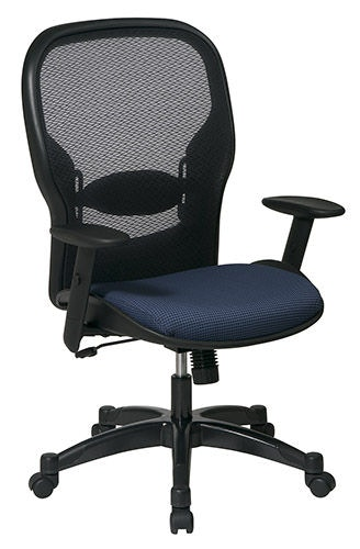 Merveilleux Office Star Products Professional Airgridu0026reg; Managers Chair 2387C 6342