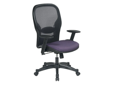 Office Star Products Professional Airgrid® Managers Chair 2387C-6352
