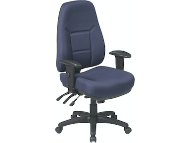 Office Star Products Home High Back Multi Function Ergonomic Chair