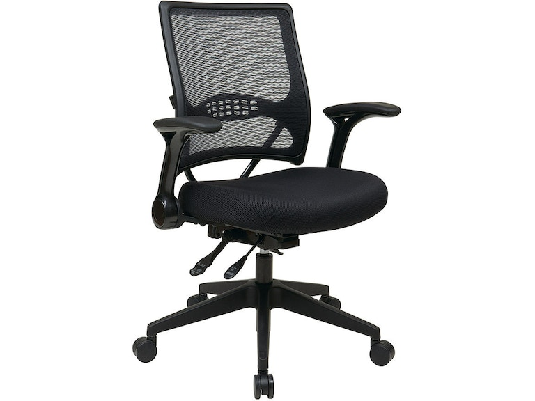 Office Star Products Professional Airgrid Reg Managers Chair 67 37n9g5