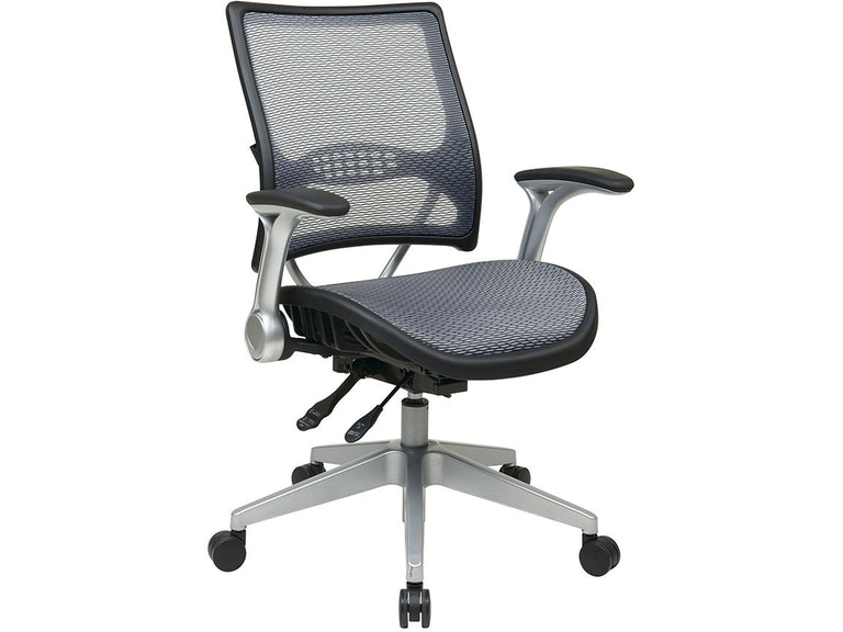 Office Star Products Professional Airgrid Reg Managers Chair 67 66n69r5
