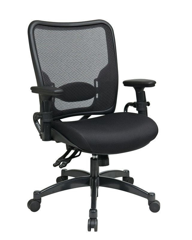 Office Star Products Professional Dual Function Ergonomic Chair 6806